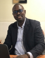 KANE Mbaye Youssouf